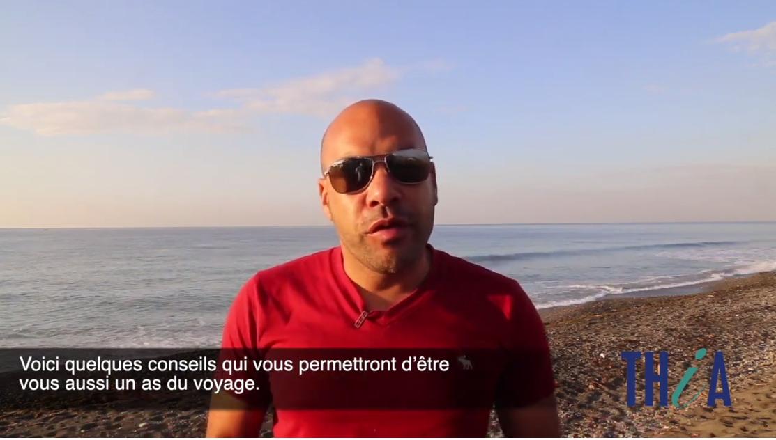 THIA French Beach Smart Video