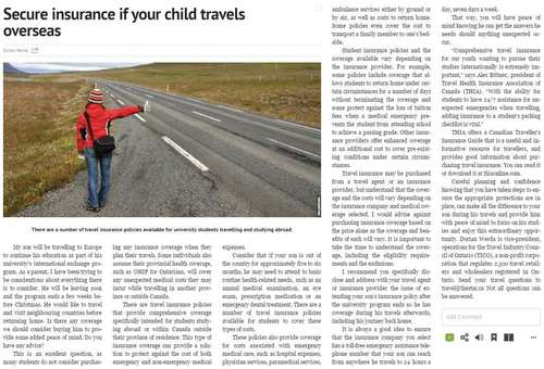 Toronto_Star_-_Secure_Insurance_if_your_child_travels_overseas_-_Dorian_Weda.jpg