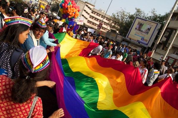 LGBTQ in India