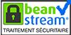 traitement sécuritaire de paiements en ligne